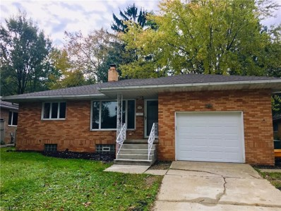 518 Notre Dame Ave, Cuyahoga Falls, OH 44221 - MLS#: 4055441