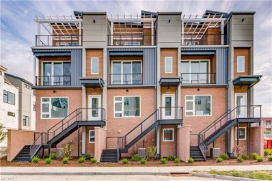 5907 Father Caruso Rd UNIT S\/L #8, Cleveland, OH 44102 - MLS#: 4055488