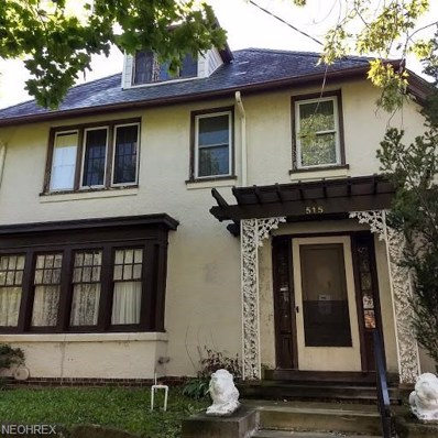 515 Federal Ave NORTHEAST, Massillon, OH 44646 - MLS#: 4055518