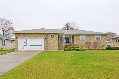 13971 Chippewa Trl, Middleburg Heights, OH 44130 - MLS#: 4055533