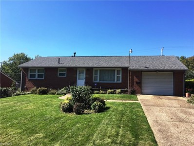 1619 Woodlawn Ave NORTHWEST, Canton, OH 44708 - MLS#: 4055535