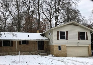 1839 Brookshire Rd, Akron, OH 44313 - MLS#: 4055573