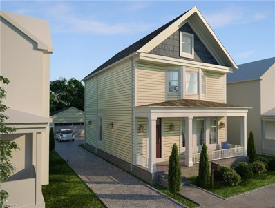 2291 W 38th St, Cleveland, OH 44113 - MLS#: 4055602
