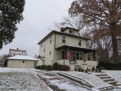 1112 State Ave NORTHEAST, Massillon, OH 44646 - MLS#: 4055619
