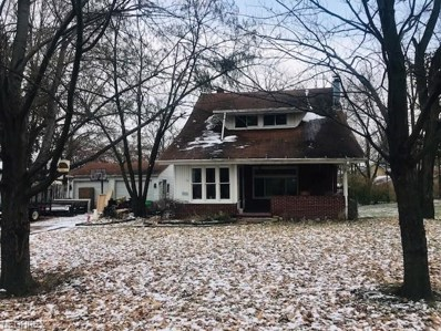 1826 S Linden Ave, Alliance, OH 44601 - MLS#: 4055620