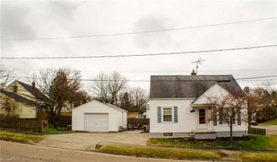 1194 Kessel Ave, Akron, OH 44310 - MLS#: 4055658