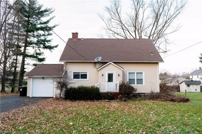 30 Woodrow Ave, Youngstown, OH 44512 - MLS#: 4055676