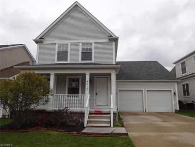 4417 Brooks Rd, Cleveland, OH 44105 - MLS#: 4055688