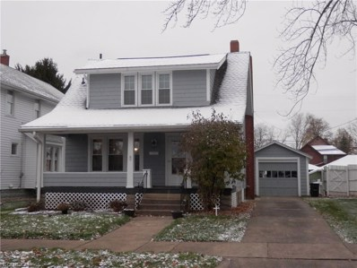 620 Oak St NORTHWEST, New Philadelphia, OH 44663 - MLS#: 4055722