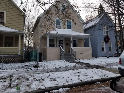2165 W 96th Street St, Cleveland, OH 44102 - MLS#: 4055729