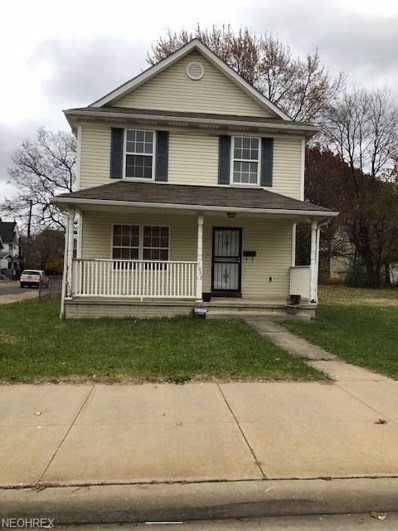 1033 E 79th St, Cleveland, OH 44103 - MLS#: 4055734