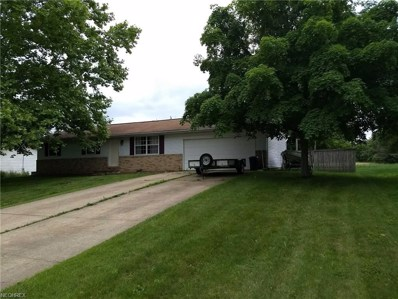 7472 Ayrshire Ave NORTHEAST, Canton, OH 44721 - MLS#: 4055778