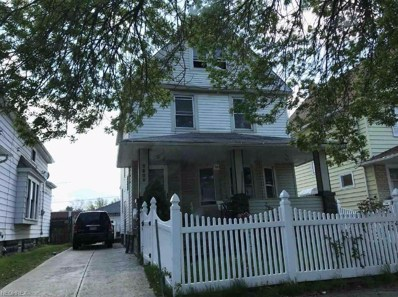 3805 Poe Ave, Cleveland, OH 44109 - MLS#: 4055782