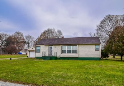 3527 39th St SOUTHWEST, Canton, OH 44706 - MLS#: 4055789
