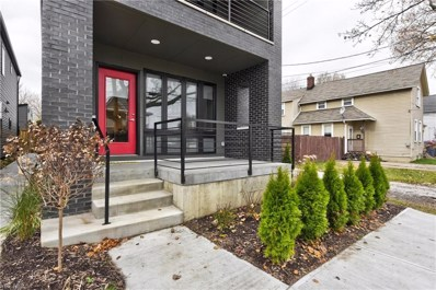 2250 W 20th St, Cleveland, OH 44113 - MLS#: 4055851