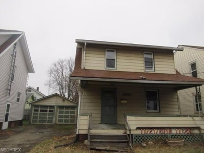 3121 13th St SOUTHWEST, Canton, OH 44710 - MLS#: 4055874
