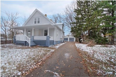 16080 Broadway Avenue, Maple Heights, OH 44137 - #: 4055879