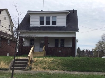 353 Patterson Ave, Akron, OH 44310 - #: 4055880