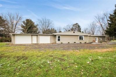 2836 Warren Meadville Rd, Cortland, OH 44410 - MLS#: 4055886