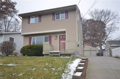 2441 Cooledge Ave, Akron, OH 44305 - MLS#: 4055890