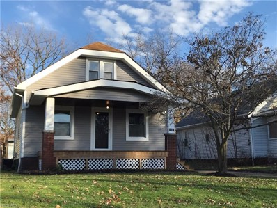 4283 W 17th St, Cleveland, OH 44109 - MLS#: 4055910