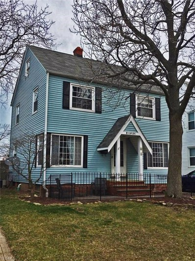21531 Roberts Ave, Euclid, OH 44123 - MLS#: 4055912