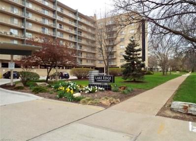 10301 Lake Ave UNIT 701, Cleveland, OH 44102 - MLS#: 4055982