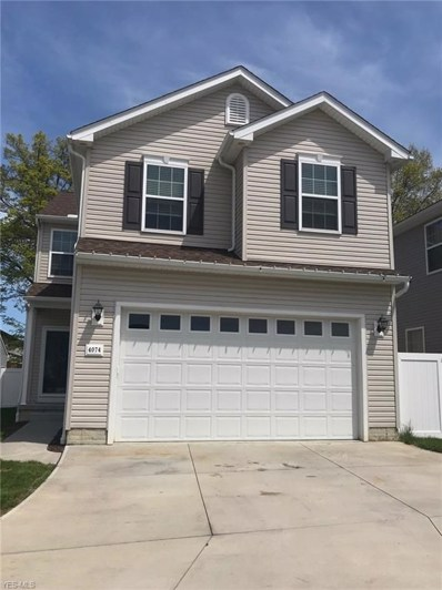 4074 Montgomery Dr, Lorain, OH 44053 - #: 4056011