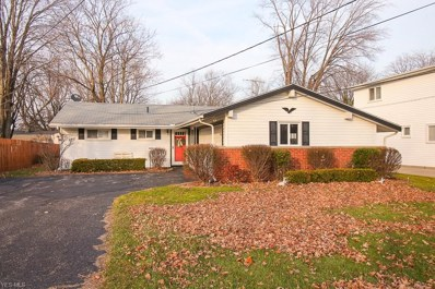 7673 Fern Dr, Mentor-on-the-Lake, OH 44060 - MLS#: 4056024