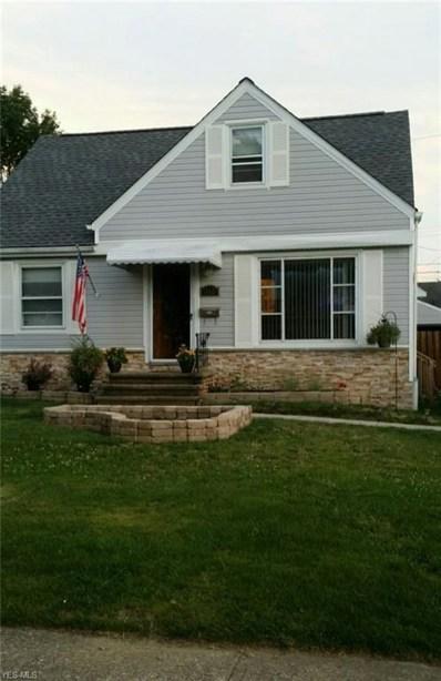 13524 Woodward Blvd, Garfield Heights, OH 44125 - MLS#: 4056036