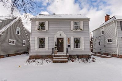 3304 W 165th St, Cleveland, OH 44111 - MLS#: 4056058