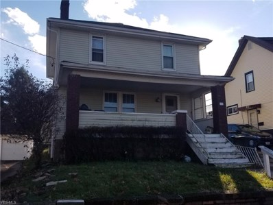 1624 Pershing Avenue, Steubenville, OH 43952 - #: 4056090