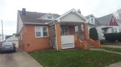 19512 Shawnee, Cleveland, OH 44119 - #: 4056102