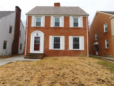 2482 Traymore Rd, University Heights, OH 44118 - MLS#: 4056132