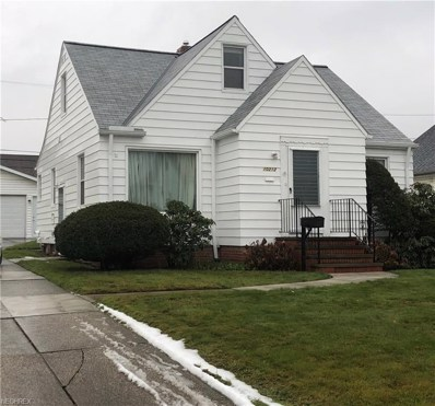 10212 Park Heights Ave, Garfield Heights, OH 44125 - MLS#: 4056135