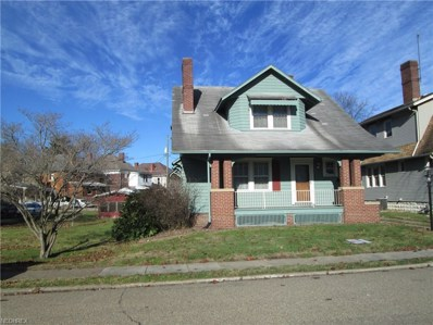 1343 Stanberry Ave, Zanesville, OH 43701 - MLS#: 4056175