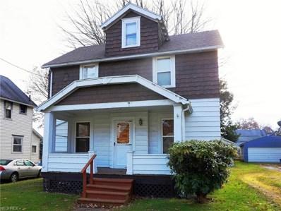 116 Oakwood Street, Barberton, OH 44203 - #: 4056213
