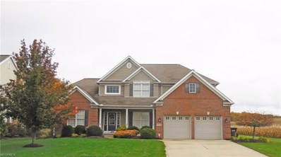 7510 Wyndgate Court Ave NORTHWEST, North Canton, OH 44720 - MLS#: 4056225