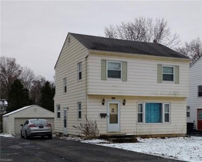 1866 Kingsley Avenue, Akron, OH 44313 - MLS#: 4056269