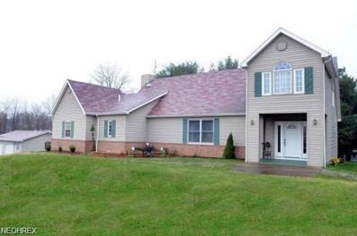 17320 Lashley Rd, Senecaville, OH 43780 - MLS#: 4056275