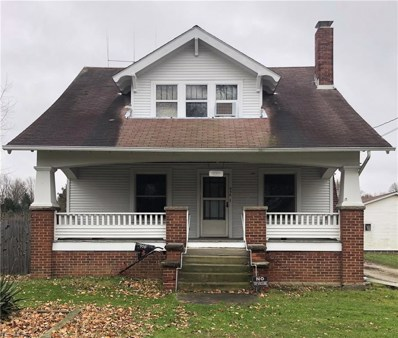 956 Milan Ave, Amherst, OH 44001 - MLS#: 4056314