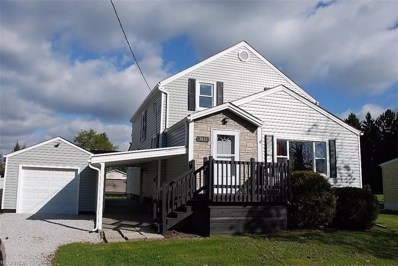 3411 Marquette St NORTHWEST, Uniontown, OH 44685 - MLS#: 4056317