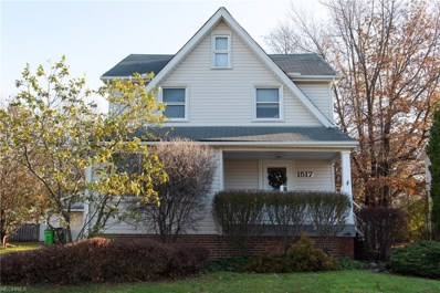 1517 Holmden Rd, South Euclid, OH 44121 - MLS#: 4056319