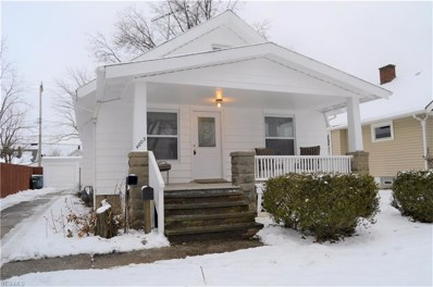 4603 Maplecrest Ave, Parma, OH 44134 - MLS#: 4056322