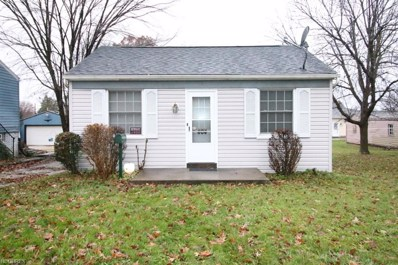 404 5th St NORTHEAST, Barberton, OH 44203 - MLS#: 4056344