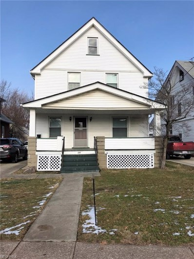 1716 Spring Rd, Cleveland, OH 44109 - MLS#: 4056350