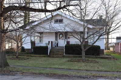 18301 Ferncliffe Ave, Cleveland, OH 44135 - MLS#: 4056356