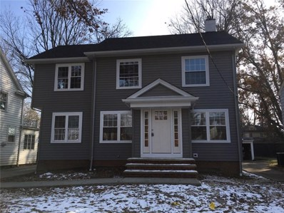 21375 Maplewood Ave, Rocky River, OH 44116 - MLS#: 4056376