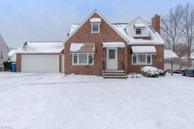 6556 Ridgewood Lakes Dr, Parma, OH 44129 - MLS#: 4056379
