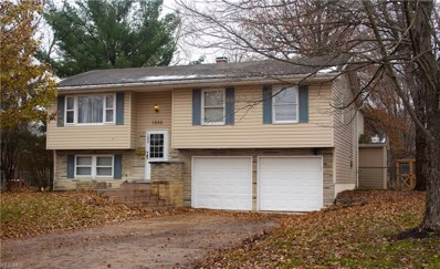 1846 Woodland Trace, Austintown, OH 44515 - MLS#: 4056387